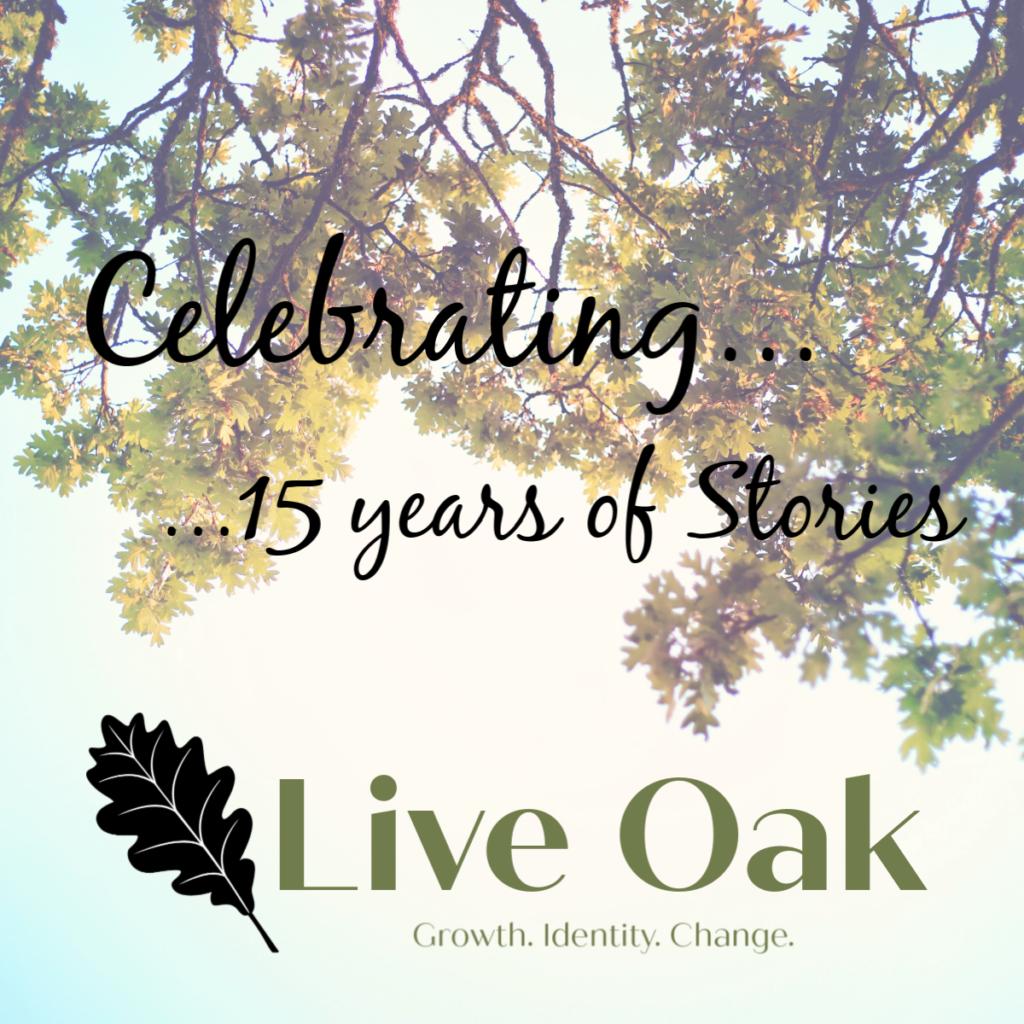 live oak chicago 15th anniversary