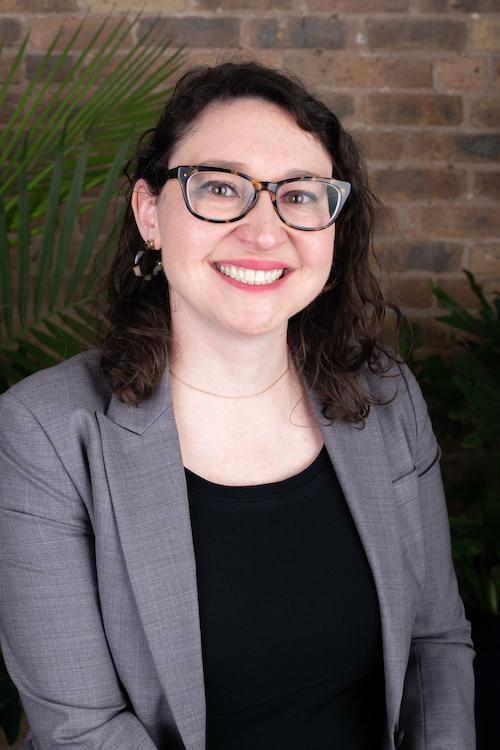Audrey Habermann